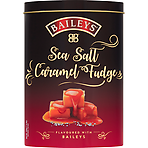Baileys Sea Salt Caramel Fudge 250g