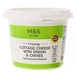 Tremendous Calories In Ms Cottage Cheese With Onions Chives 300G Download Free Architecture Designs Scobabritishbridgeorg