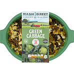 Mash Direct Green Cabbage 280g