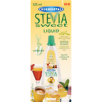 Hermesetas Stevia Sweet Liquid 125ml