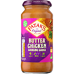 Patak's Butter Chicken Curry Sauce 450g