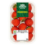 Asda Grower's Selection Strawberries 300g