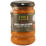 Calories In Aldi Specially Selected Tomato Grilled Peppers Stir Through Pasta Sauce 190g Nutrition Information Nutracheck