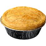 Calories in Pukka-Pies All Steak Pie x 6, Nutrition ...