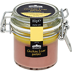 Castle MacLellan Chicken Liver Parfait 80g