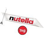 Nutella Hazelnut and Cocoa Spread Piping Bag 1kg
