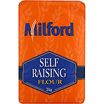 Milford Self Raising Flour 2kg