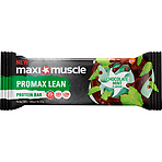MaxiMuscle Promax Lean Protein Bar Chocolate Mint Flavour 55g