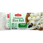 Spring Home Glutinous Rice Ball Sesame Filling 10 Pieces 200g
