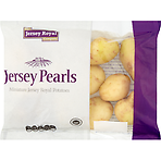 The Jersey Royal Company Jersey Pearls Miniature Jersey Royal Potatoes