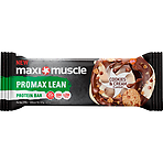 MaxiMuscle Promax Lean Protein Bar Cookies & Cream Flavour 55g