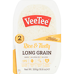 VeeTee Rice & Tasty Long Grain 300g