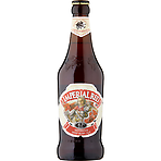 Wychwood Brewery Imperial Red Imperious Deep Ruby Ale 500ml