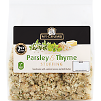 Mr. Crumb Traditional Parsley & Thyme Stuffing 300g
