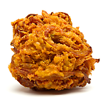 Onion Bhaji, Indian Takeaway