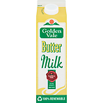 Golden Vale Butter Milk 1 Litre