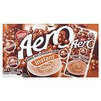 Calories In Nestlè Aero Bubbly Hot Chocolate Drink 40