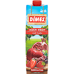 Dimes Multi Fruit Red Fruits 1L
