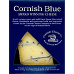 Cornish Blue 175g