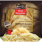 Exotic Food Wok Noodles Medium Noodles 300g