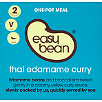 Easy Bean Thai Edamame Curry 320g