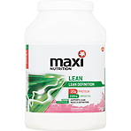 Maxi Nutrition Lean Definition Strawberry Flavour Protein Supplement 1kg