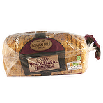 Lidl Deluxe Wholemeal Seeded Farmhouse Loaf 8 Seed Blend 800g