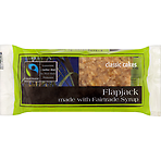 Classic Cakes Flapjack Made with Fairtrade Syrup 85g