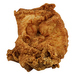Calories in KFC Original Recipe Chicken - Breast (Keel), Nutrition