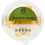 The Green Orchard Pineapple Chunks 200g