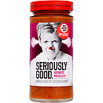 Seriously Good Aromatic Masala Indian Sauce by Gordon Ramsay 350g