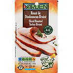 Yarden Sliced Roasted Turkey Breast 142g