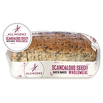 Allinson's Signature Seeded Wholemeal Batch 650g
