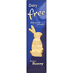 Dairy Free Easter Bunny 100g