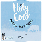 Holy Cow Organic Soft Cheese 150g