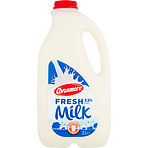 Avonmore Fresh Milk 2 Litre