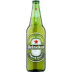Heineken Lager Beer 650ml