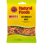 Natural Foods Bombay Mix 80g