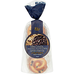 The French Bakery Mini Swirl with Chocolate Chips 300g