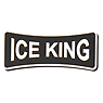 Ice King Low Calorie Mini Ice Lollies Orange, Raspberry and Lemon 10 Pack 300g