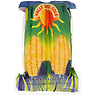 Valle Del Sole Premium Quality Corn on the Cob 450g