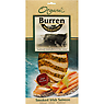 Burren Smokehouse Organic Hot Smoked Irish Salmon with Honey, Lemon and Dill 160g
