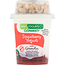 Irish Yogurts Clonakilty Strawberry Yogurt with Granola 165g