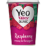 Yeo Valley Organic Raspberry 450g