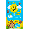 GOOD4U Kids Mini Soft Energy Balls Banana 20g
