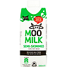 Moo Semi-Skimmed Milk 330ml