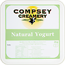 Compsey Creamery Natural Yogurt 2kg