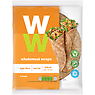 Weight Watchers 6 Wholemeal Wraps