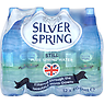 Silver Spring North Downs Still Pure Spring Water 12 x 500ml