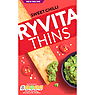 Ryvita Thins Sweet Chilli Flatbreads 125g